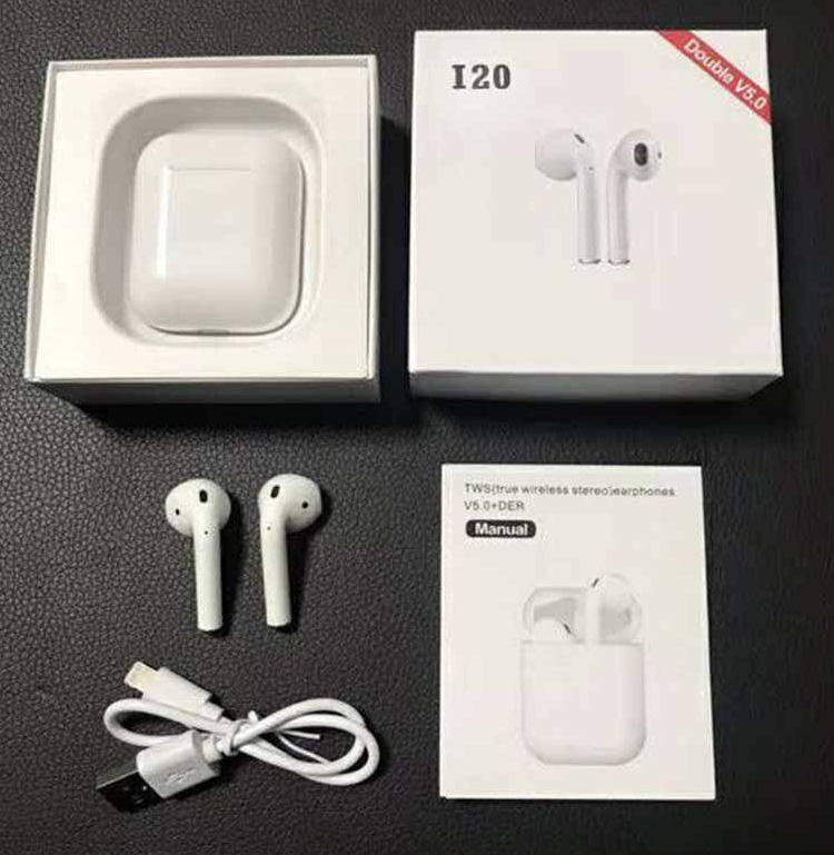 i20 tws airpods